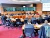 Study visit to the EP of Euronest Partner Parliaments